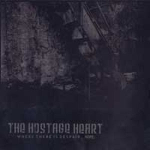 Image pour 'The Hostage Heart'