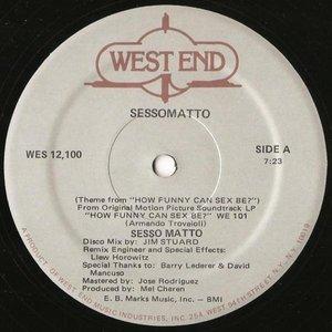 Image for 'Sessomatto'