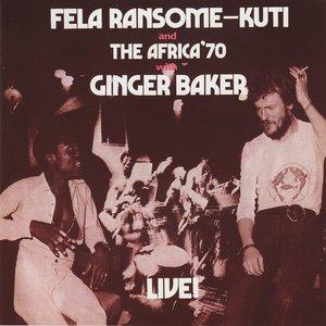 Image for 'Ginger Baker & Tony Allen'