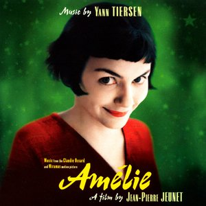 Image for '01.Amelie'