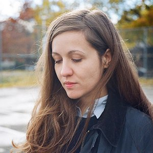 Image for 'Jessy Lanza'