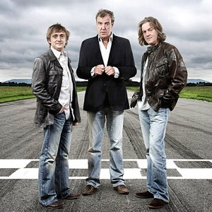 Image for 'Top Gear'