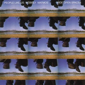 Image for 'People Like Us & Wobbly & Matmos'