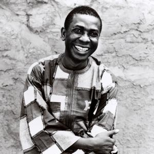 Image for 'Youssou N'Dour'