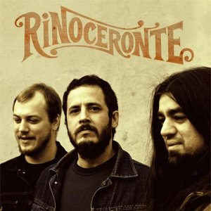 Image for 'Rinoceronte'
