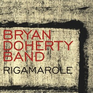 Image for 'Bryan Doherty Band'