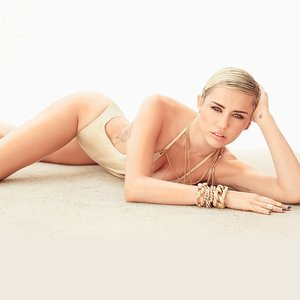 Image for 'Miley Cyrus'