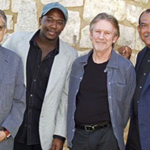 Immagine per 'Haden, Charlie, and Quartet West'