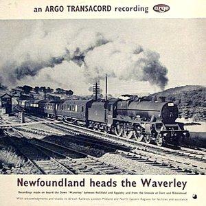 Image for 'Argo Transacord'