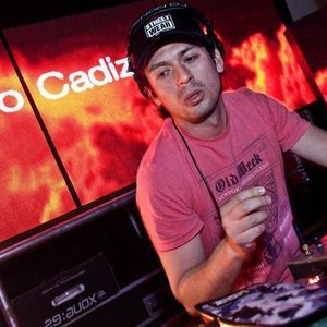 Image for 'Aldo Cadiz'