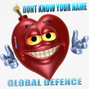 Image for 'Global Defence'
