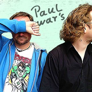 Image for 'Paul war's'