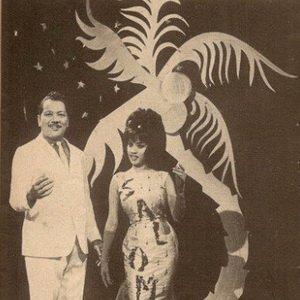 Image for 'P. Ramlee & Saloma'