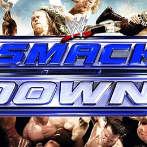 Image for 'WWE Smackdown!'