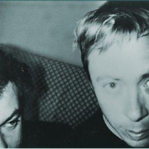Imagen de 'Mick Turner/Tren Brothers'