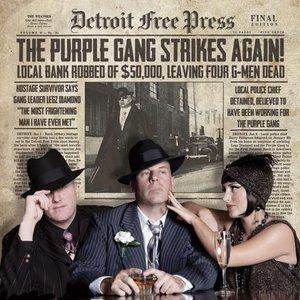 Image for 'Legz Diamond & the Purple Gang'