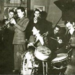 Image for 'Boris Vian & L'Orchestre De Claude Abadie'