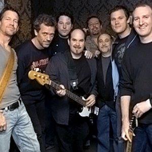 Bild för 'Band From TV'