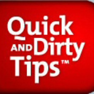 Image for 'QuickAndDirtyTips.com'