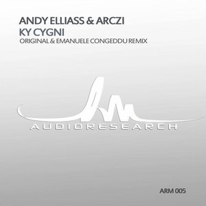 Image for 'Andy Elliass & ARCZI'