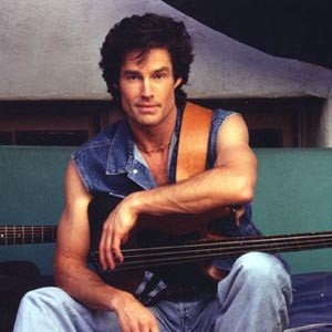 Image for 'Ronn Moss'