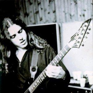 Image for 'Chuck Schuldiner'
