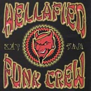 Image for 'Hellafied Funk Crew'