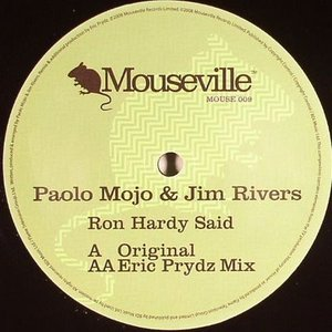 Image for 'Paolo Mojo & Jim Rivers'