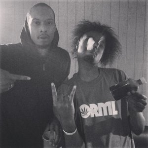Image for 'Black Milk & Danny Brown'