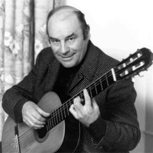 Image for 'The Julian Bream Consort'
