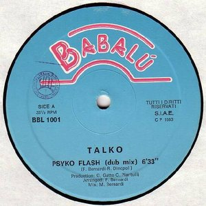 Image for 'Talko'