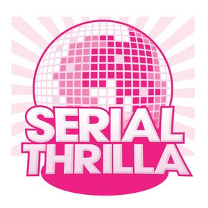 Image for 'Serial Thrilla'