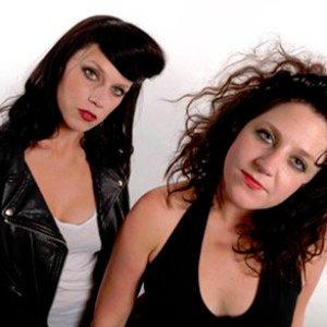 Bild för 'The Fabulous Ginn Sisters'