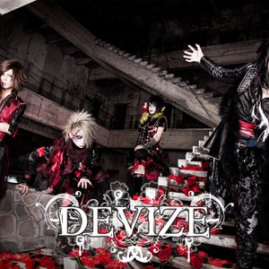 Image for 'DEVIZE'