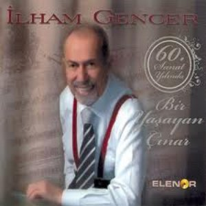 Image for 'Ilham Gencer'