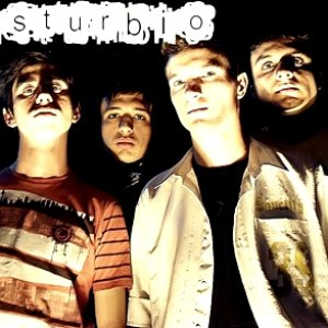 Image for 'Disturbio'