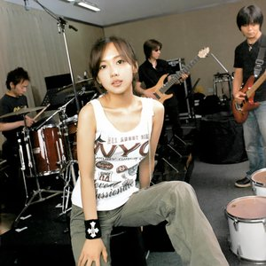 Image for '三枝夕夏 IN db'