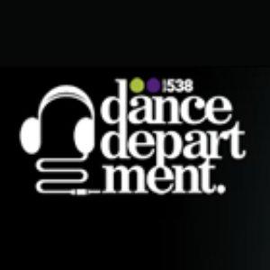 Image for 'Radio 538: Dance Department'