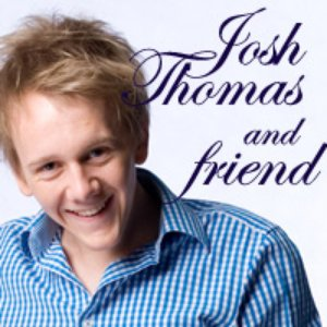 Image for 'Josh Thomas and Tom Ward'