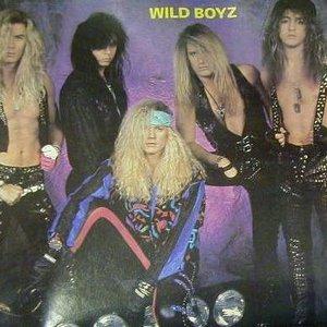 Image for 'Wild Boyz'