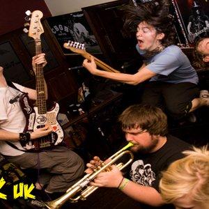 Immagine per 'Kickback UK'