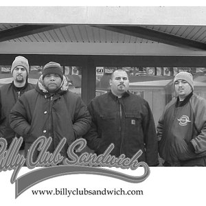 Image for 'Billy Club Sandwich'