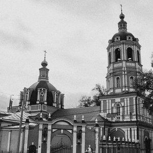 Image for 'Хор Храма Святителя Николая В Заяцком'