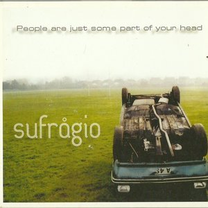 Image for 'Sufrágio'
