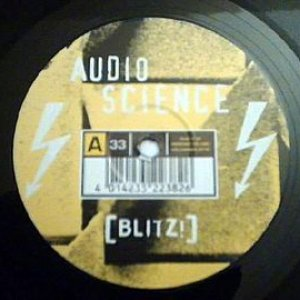 Image for 'Audio Science'