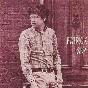 Image for 'Patrick Sky'