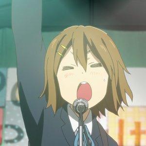 Image for 'Hirasawa Yui (CV: Toyosaki Aki)'