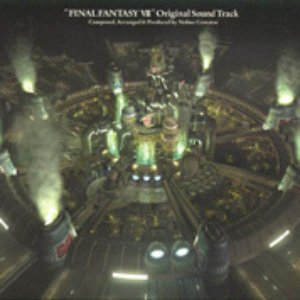 Image for 'FFVII OST'
