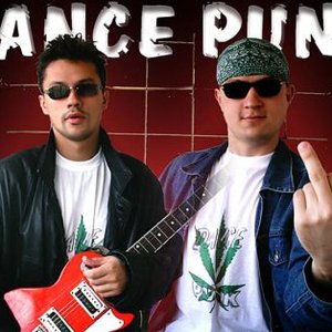 Image for 'Dance Punk'