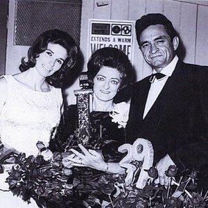 Image for 'Johnny Cash;June Carter Cash;Mother Maybelle Carter;The Carter Sisters;The Statler Brothers'